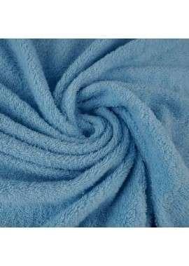 Toalla rizo azul