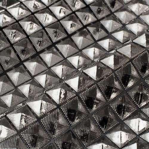 Pirámides plata