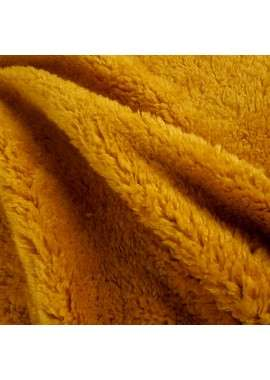 Borrego amarillo