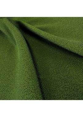 Jacquard verde