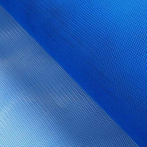 Tul tieso azulon