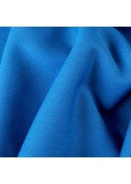 Punto de seda azulón