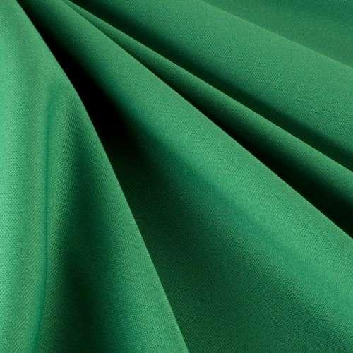 Punto de seda verde