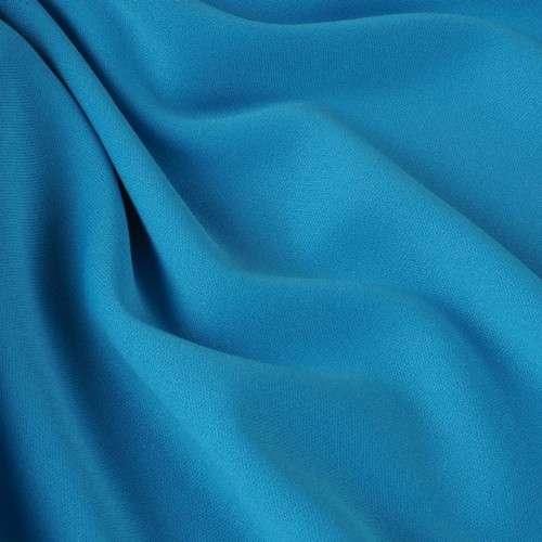 Punto de seda turquesa