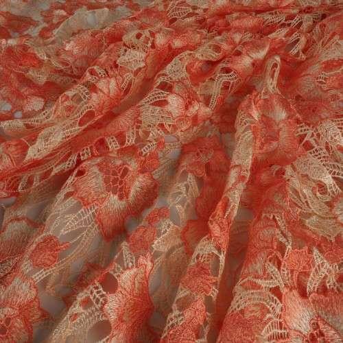 Guipur multicolor