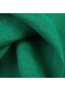 Arpillera verde